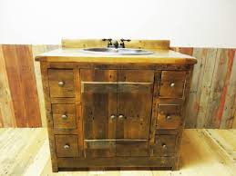 Country Vanity Bathroom Country Cottage Style Bathroom Vanity Creative Bathroom Decoration