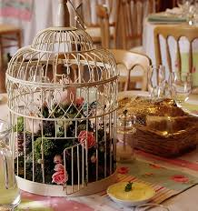 Bird Cage Decoration Decorating Your Home With Bird Cages Our Collection