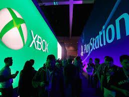 sony microsoft can u0027t agree on ps4 xbox one cross platform play