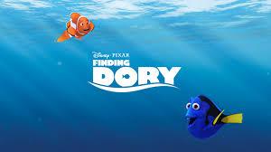 finding dory 2016 film official disney pixar uk site