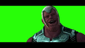 Memes Free To Use - vitas thanos green screen feel free to use it for your memes