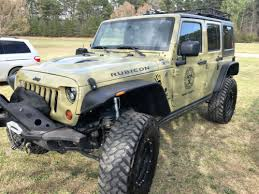 used jeep wrangler 4 door for sale green jeep wrangler in raleigh nc for sale used cars on