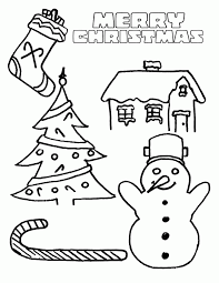 christmas cards kids color coloring