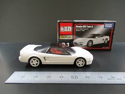tomica mitsubishi honda nsx type r 1992 1995 tomica premium no 21 u2013 sports cars of