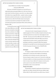 Apa Resume Template Best Ideas Of Example Of Apa Essay On Resume Sample Huanyii Com