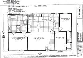 Floor Plans For Mobile Homes Double Wide Double Wide Trailer For Rent Patriotmaster Bedroom Trailers Magic