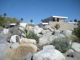 palm springs california dwell in the 1940s edgar j kaufmann a