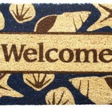 Hawaiian Doormats Best Outdoor Beach Doormats Beachfront Decor