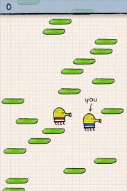 doodle jump ios doodle jump finally receives update for multiplayer support