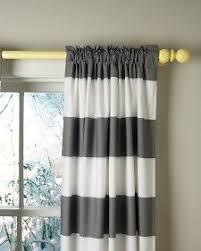 gray white curtains curtains wall decor