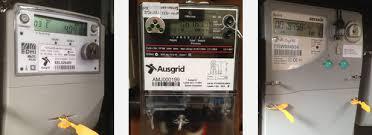 types of meters ausgrid