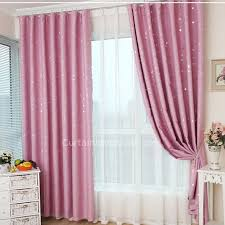 curtains for girls bedroom excellent pink girls bedroom blackout energy saving curtains