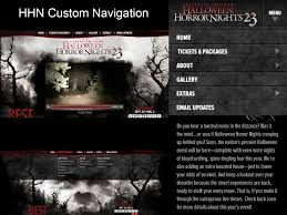 video halloween horror nights halloween horror nights 23 u2013 francisco denis consulting