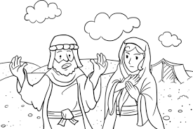 abraham and isaac coloring page abram is called by god coloring page free printable coloring pages