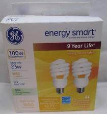 23 volt 3 watt light bulbs ge 49895 energy smart compact fluorescent bug light bulb 11 watts