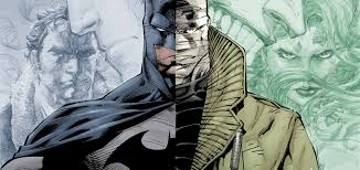 dc halloween background batman hush dc