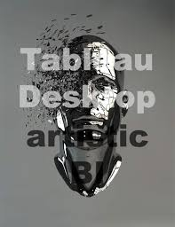 tableau desktop is your tableau data extract bi software