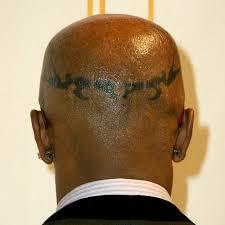 jamie foxx head tattoo meaning gloss