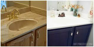 how to redo a bathroom sink how to redo bathroom sink sink ideas