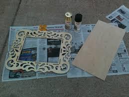 home decor chalkboard picture frame glutenfreemolly