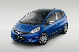 honda jazz car price price list of honda cars in india after budget 2012 13