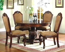ethan allen dining table and chairs used used ethan allen dining room set full size of dining table and