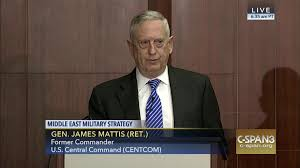 general james mattis middle east security challenges apr 22 2016