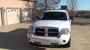 dodge dakota crew cab 4x4 for sale hd 2007 dodge dakota slt 4x4 cab v8 for sale truck see