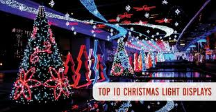 the great christmas light show top 10 christmas light displays in america your holiday lights blog