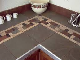 kitchen tile countertop ideas kitchen tile countertop ideas on kitchen counter cut