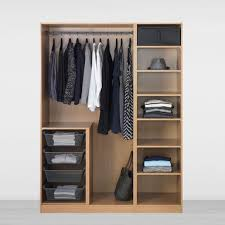 Ikea Fitted Wardrobe Interiors Pax Wardrobes Built In Wardrobes Ikea