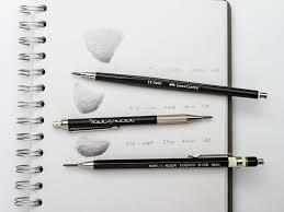 why use a clutch pencil jackson u0027s art blog
