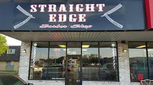 straight edge barber shop home facebook