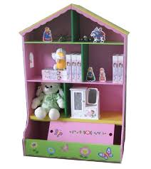 Pink Childrens Bookcase Bookcase Bookcase For Childrens Bedroom Children Library