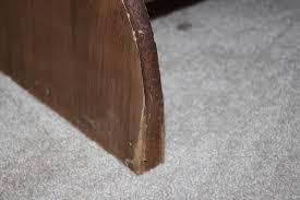 Warped Laminate Floor Water Damage Mimiberry Creations How To Paint Perfect Lines And Fix Water