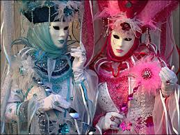 carnevale costumes masks and mischief