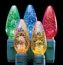 christmas lights c6 vs c9 led christmas lights betty s christmas house
