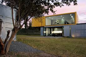 houses made out of containers cool rammed earth prefab ud quick