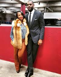 porsha williams weight gain lebron james reminds his wife that no matter what she looks good