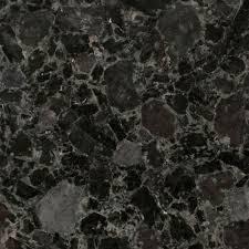 stonemark granite 3 in granite countertop sample in volga blue dt