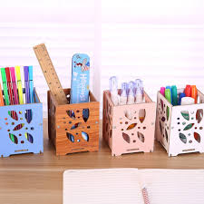 compare prices on wood pencil holder online shopping buy low