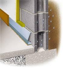 peachy waterproof basement walls waterproofing a wall on the