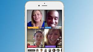 blab chat app is like periscope for groups of friends