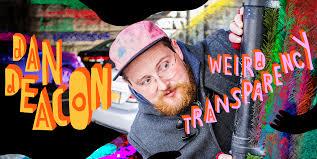 Meme Generator Dan Deacon - dan deacon weird transparency consequence of sound