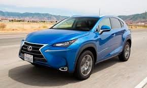 lexus suv pics small luxury suv comparison 2016 lexus nx kelley blue book