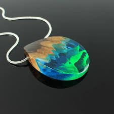 light necklace images Aurora borealis necklace northern lights necklace mixed etsy jpg