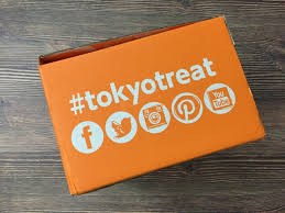 Tokyo Treat Reviews Hello Subscription by Tokyo Treat March 2017 Subscription Box Review Coupon Hello