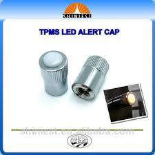 tire pressure sensor light smart design ce certificated light weight led tire pressure