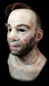 silicone mask halloween 361 best spfx real flesh silicone cfx masks images on