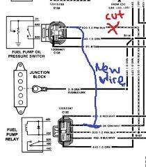 1989 chevy alternator wiring diagram wiring diagram weick